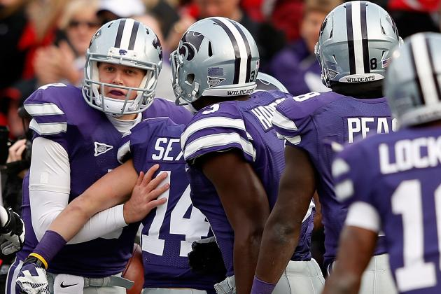 Kansas State Football: Wildcats Need Help to Reach National Championship