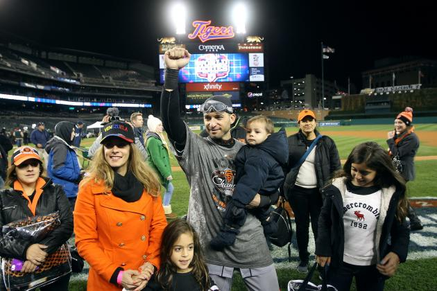 Are the San Francisco Giants a Dynasty in the Making?