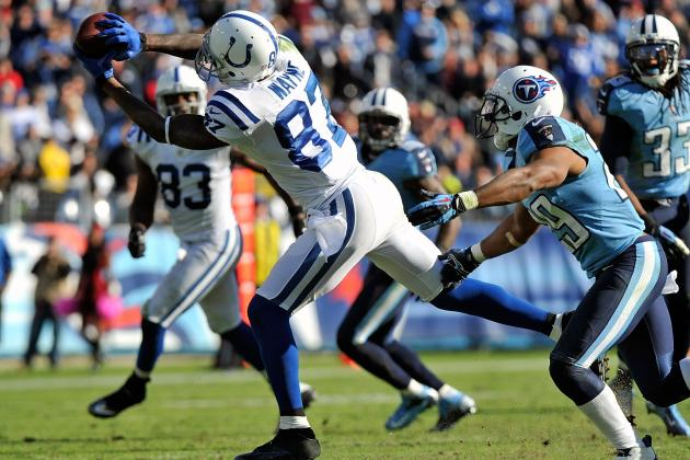 The Future Is Now for the Indianapolis Colts and Other AFC South Must-Reads