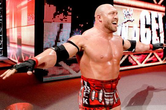 WWE 13: Ryback and More of Video Game's Best Downloadable Characters