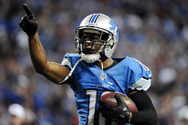 2012 Fantasy Football Waiver Wire Week 9 Targets to Consider