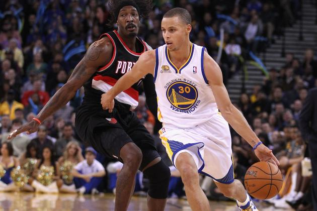 NBA Golden State Warriors: Will Stephen Curry's Ankle Ever Be 100 Percent?
