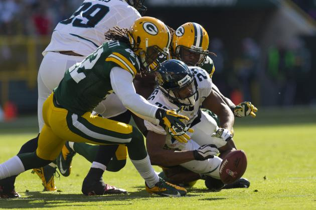 Jaguars vs. Packers Take 2: Anatomy of a Near Upset