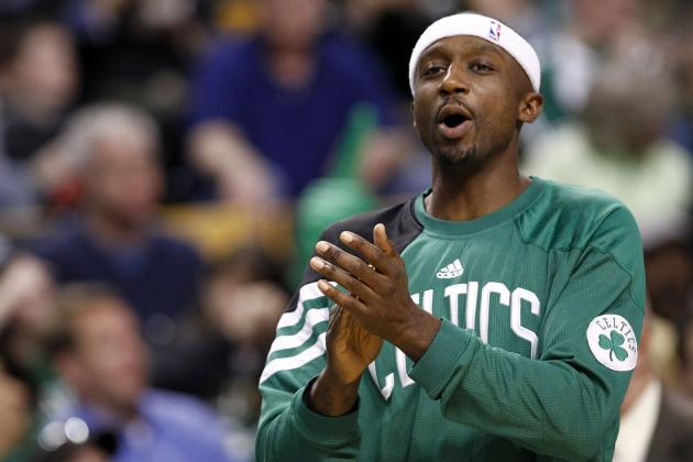 Video: Ray Who?......Jason Terry Sinks 17 Straight 3 Pointers
