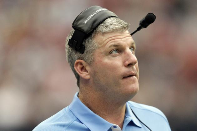 Munchak Passes on Long Field Goal