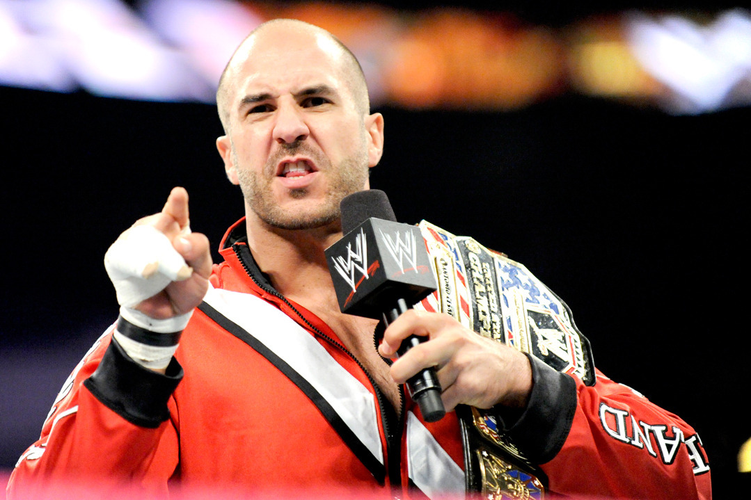Antonio Cesaro: 7 Curious Facts About The WWE Superstar
