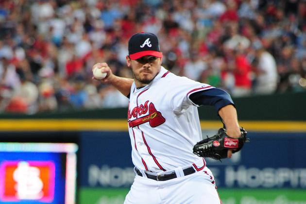 Ten Braves Become Free Agents