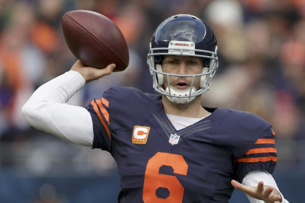 Video: Cutler on Bears' Big-Play Defense