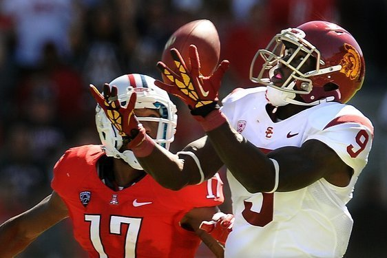 USC Football: How Bad Will It Get for the Trojans in 2012 After Loss to Arizona?