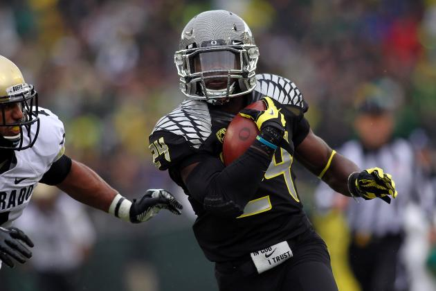 Oregon Football: Why Ducks Are Most Underrated Team in College Football