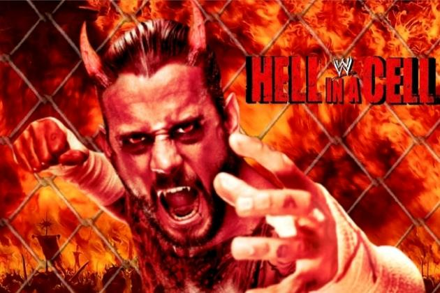WWE Hell in a Cell:  Ryback vs. CM Punk Means Nothing, Neither Does Rest of PPV