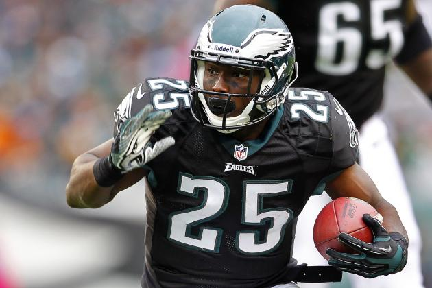 LeSean McCoy: 'I Didn't See Any Pride'
