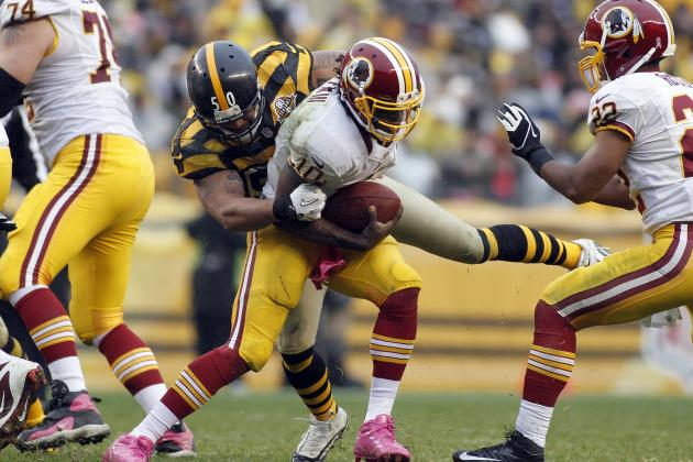 Reality Check: Redskins Need More Than Just Robert Griffin III