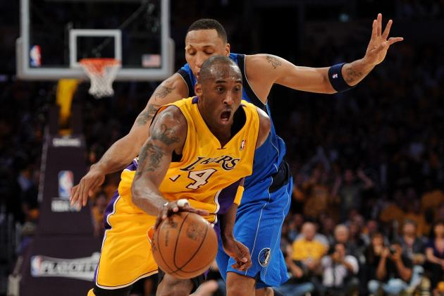 Dallas Mavericks vs. Los Angeles Lakers: Preview, Analysis and Predictions