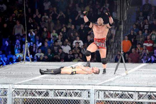 WWE Hell in a Cell 2012 Results: GSM's Analysis and Aftermath