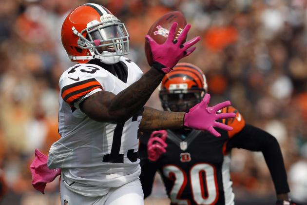 Josh Gordon: Updated Fantasy Profile and Analysis for Browns WR