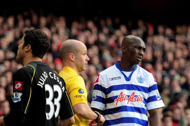 Mbia, Cissé, Ba: The Best and Worst of Africa in the EPL This Weekend