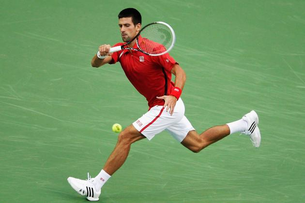 Djokovic Will Finish as Year-End No. 1 Again