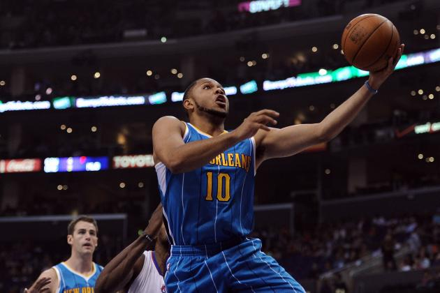 Fantasy Basketball Rankings: 4 Players Who Will Put Up Big Numbers Early