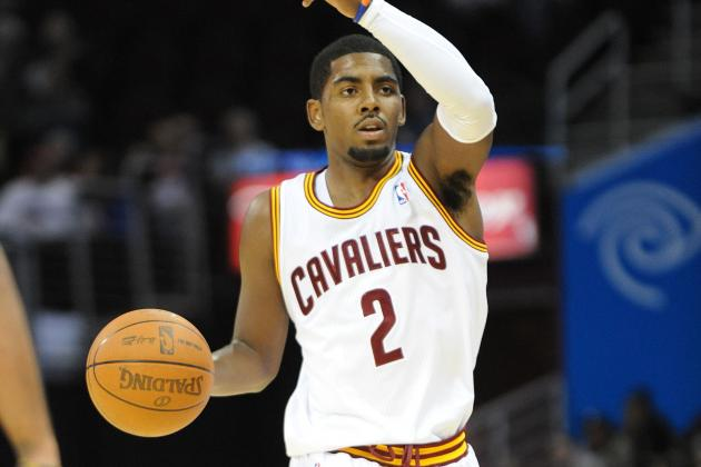 ESPN: Kyrie Irving a Potential Eastern Conference All-Star