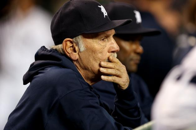 Will Jim Leyland Retire After Detroit Tigers' World Series Letdown?