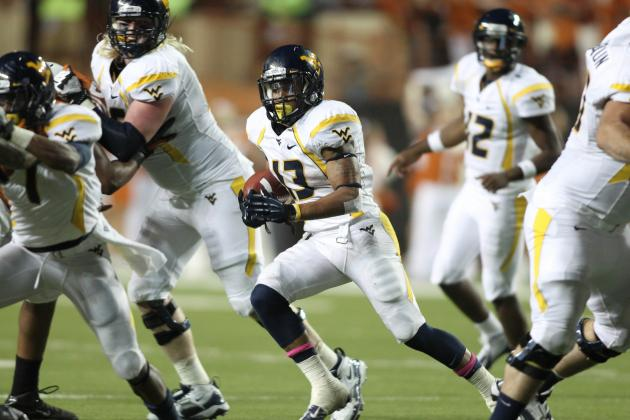 Dollar Cost of WVU's Football Plummet
