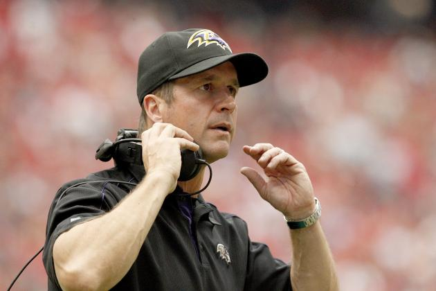 Baltimore Ravens Must Win Their Next Two Games to Solidify Their Playoff Spot