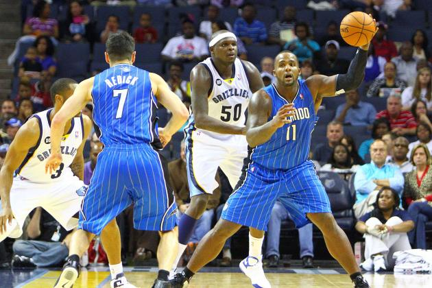 Can This Orlando Magic Team Become Heart & Hustle II?