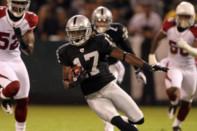 Oakland Raiders: A Look Back Changes Everything