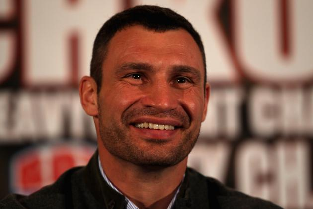 Vitali Klitschko's Boxing Future Is Uncertain After Success in Ukraine Elections