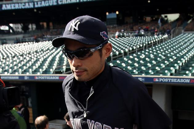 The Risk and Reward of Ichiro