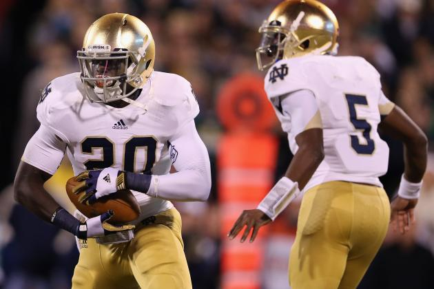 Notre Dame Football: How Irish Have Proved They're Legit Title Contenders