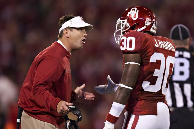 After Second Loss, OU Forced to Refocus Goals