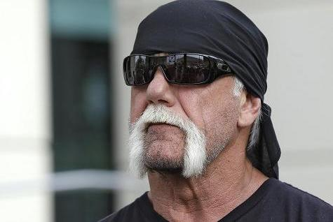 Hulk Hogan Settles Sex-Tape Lawsuit After Former Bubba the Love Sponge Apology