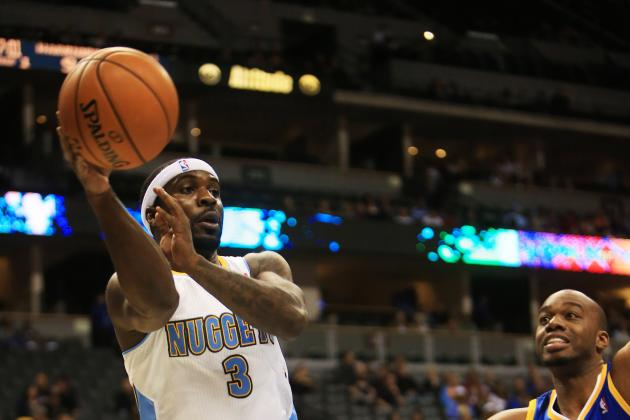 George Karl Calls Ty Lawson-Nuggets Contract Situation a 'Distraction'