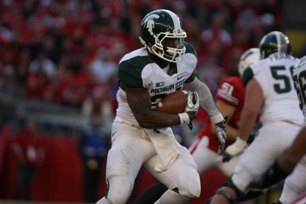 Joe Rexrode: Michigan State Football Battered but Not Beaten