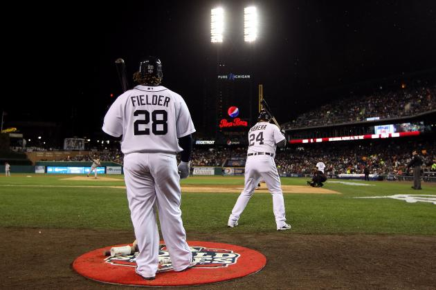 Is Justin Verlander, Miguel Cabrera or Prince Fielder the Most to Blame?