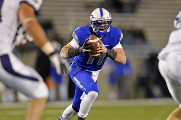 Service Academy Football Oct. 26-27th Report: Air Force and Navy Win, Army Loses