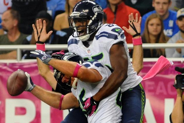 Debate: Are the Seahawks a Super Bowl Caliber Team?