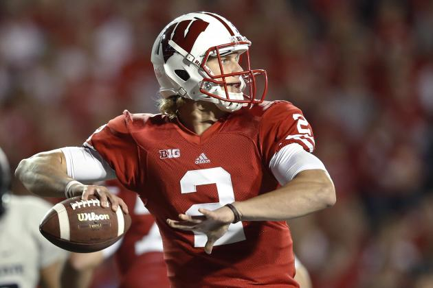 Wisconsin Football: Joel Stave Season-Ending Injury Puts Rose Bowl Bid in Peril