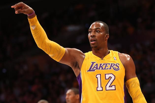 Setting Defensive Benchmarks Lakers Must Maintain For Championship Season