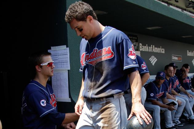 Grady Sizemore and Casey Kotchman File for Free Agency