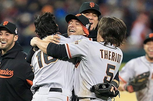 Camaraderie, Sacrifice, Preparation Help Make Giants Elite Franchise