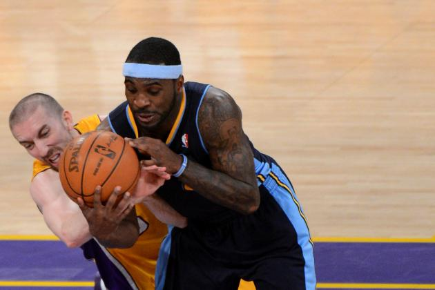 Denver Nuggets PG Ty Lawson Sounds Pessimistic About Contract
