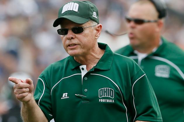 Frank Solich Weekly Press Conference: