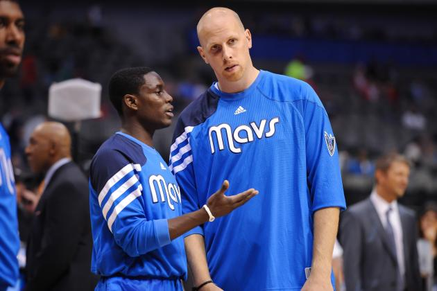 Chris Kaman Ruled out for Opener