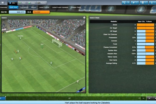 Football Manager 2013: Best Features in This Year's Popular Simulation Game