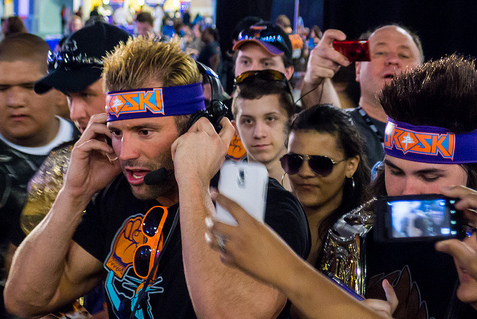 Zack Ryder: Could Saturday Morning Slam's Success Get Him a Renewed Push?