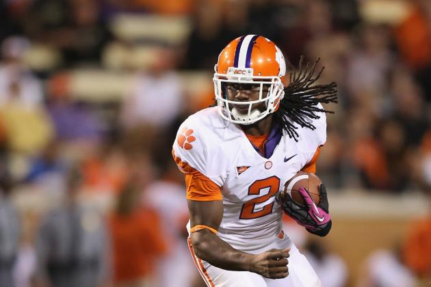College Football Picks: Clemson vs. Duke Odds and Betting Predictions