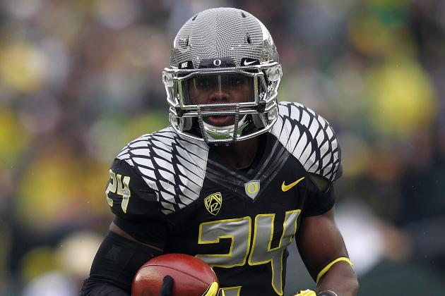 2012 College Football Week 10 Picks: Oregon over USC